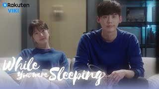 While You Were Sleeping - EP6   Dreaming Reality [Eng Sub]