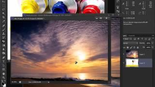 27 Adobe Photoshop Cs6 tutorial in bangla  Magic eraser tool