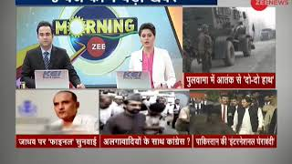 Watch 4 big stories of 18th February, 2019