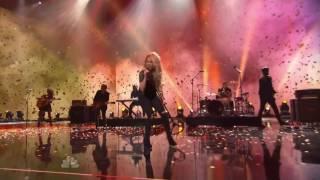 Shakira - Empire (iHeartRadio Music Awards 2014)