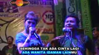 Sarah Brillian - Wanita Idaman Lain (Official Music Videos)