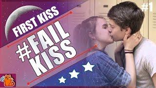 FIRST KISS   Fail   Vine Complication