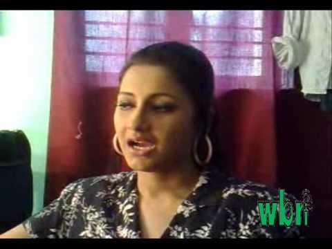 Kolkata Bengali Movie JOI BABA BHOLENATH Actress RACHANA BANERJEE Exclusive interview