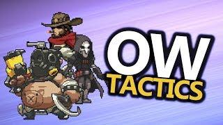The Overwatch Tactics Game (Overwatch News)