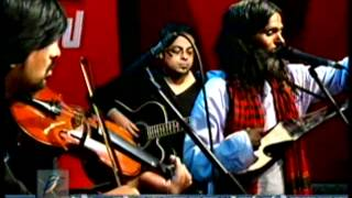Chirkutt Ft. Baul Abdur Rob Fakir-Ebar Moja Bujhbi Re Khepa.mp4