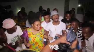 Diamond Platnumz - Sherehe ya Uzinduzi Wa label ya WCB WASAFI ( part 5)