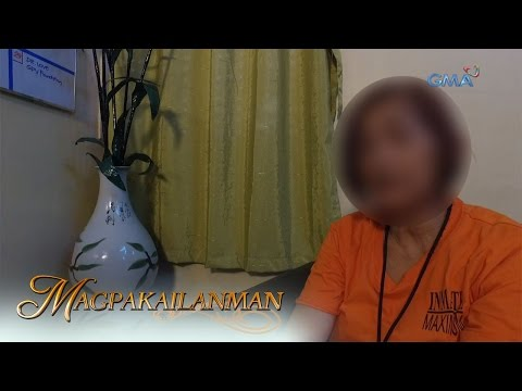 Magpakailanman Abortionistang ina Full interview