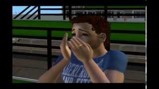 Final Destination 6 Deaths Orders - Sims 2 Horror Movie (2012)