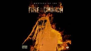 Fire In The Church (Full Album)