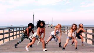 Cheerleader - Mackenzie Keck Choreography