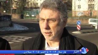 آمریکاییان آزاد شده از ایران در آلمان تحت معاینات پزشکی قرار گرفتند