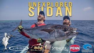 Sudan - Unexplored Red Sea