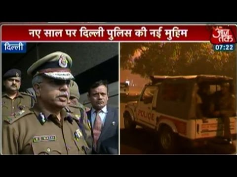 Delhi Police to reward those who help accident victims