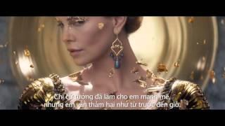 THỢ SĂN: CUỘC CHIẾN MÙA ĐÔNG - Trailer #2