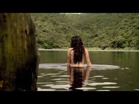 Kahlan & Richard HQ river scene