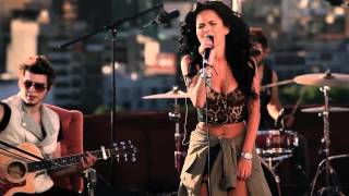INNA - Crazy Sexy Wild (Official Music Video)