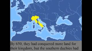Barbarians: The Lombards