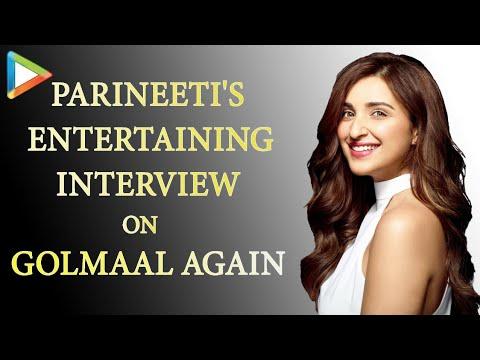 Xxx Mp4 Parineeti Chopra Golmaal Again Full Interview 3gp Sex
