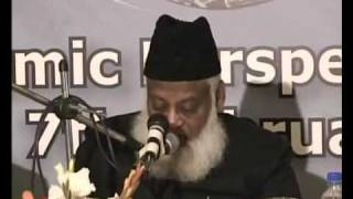 Dajjal in light of Quran and Hadith!! Dr Israr Ahmad