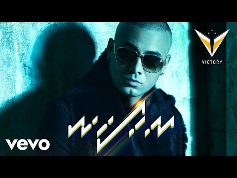 Wisin Prohibida Audio ft. Zion & Lennox