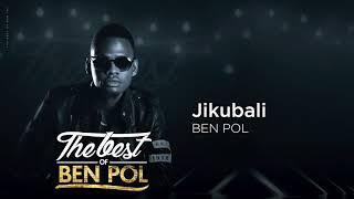 Ben Pol - JIKUBALI - THE BEST OF BEN POL (Official Audio)
