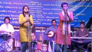 Majhi Jokhon Nouka Chore I Bangla Folk Songs I Nazmul Haque I