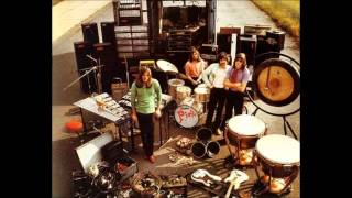 Pink Floyd ~ Grantchester Meadows LIVE ~ PBS Studios 1970