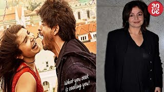 Shahrukh Travels To Ahmedabad To Launch