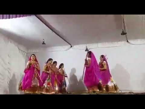 Xxx Mp4 Women's Dance CNI Christ Church DAHOD 3gp Sex