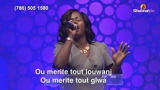 40 Days: La Présence Glorieuse de Dieu - Tabernacle of Glory - Pastor Gregory Toussaint