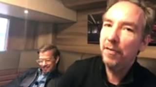 Olli Schulz feat. Joko Winterscheidt – Spitten für Promo