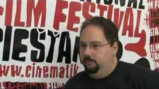 Cinematik 2007 - Videodenník - Piatok
