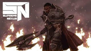 SupremeNexus   Majstor Mika i druzina #24 - SN Vidi Patka - Juggernauts - LoL Darius Jungle Gameplay