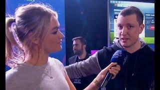 Pro Fifa player Kurt rage quits on LAN(Full match)