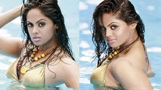 South Actress Karthika Latest Hot And Spicy Photos