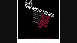 The mexanines night eyes acoustic.wmv