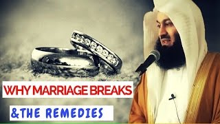 Save Your Marriage ┇Mufti Menk