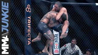 Sean Shelby's shoes: What is next for Brian Ortega?