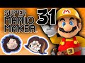 Super Mario Maker: Back Off! - Part 31 - Game Grumps