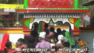 Taj Qureshi. Singer Sharif Uddin