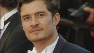 Orlando Bloom's new film Zulu closes Cannes