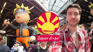 JAPAN EXPO 2015 + SURPRISE (VLOG)