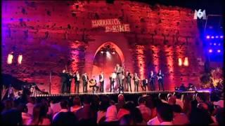 stromae - Alors en chtah, Marrakech du rire 2012
