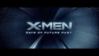 X-Men: Days of Future Past Title Song (Extended, KeeBlaydMastr Mix)