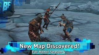 For Honor Season 4: Secret Game Mode Discovered? Gransgard!