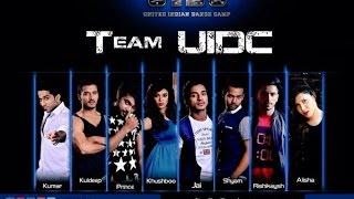 UIDC - United Indian Dance Camp | JOURNEY | BY PANKAJ MJ