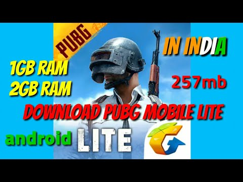 Xxx Mp4 How To Download PUBG LITE On Android IN INDIA PUBG FOR SMALL RAM 3gp Sex