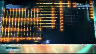 Geometry Wars 3 Super Sequence 1.1 Billion
