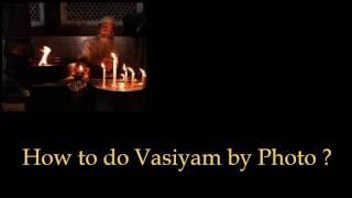 போட்டோ வைத்து எப்படி வசியம் செய்வார்கள் ?  வசியம் செய்யும்  முறை| Vasiyam method in tamil