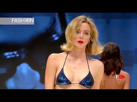 Xxx Mp4 BEACH Amp CASHMERE MONACO Full Show Spring 2018 Monte Carlo Fashion Week 2017 Fashion Channel 3gp Sex